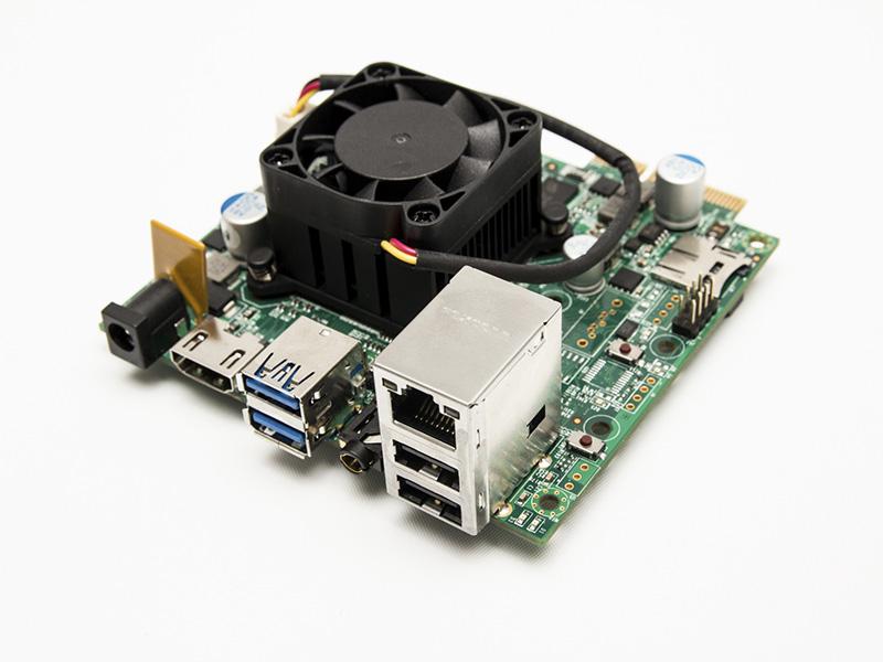 Gizmo single board computer